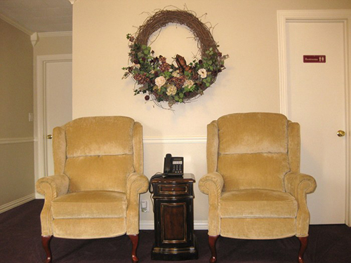 Wright-Brown Family Funeral Home